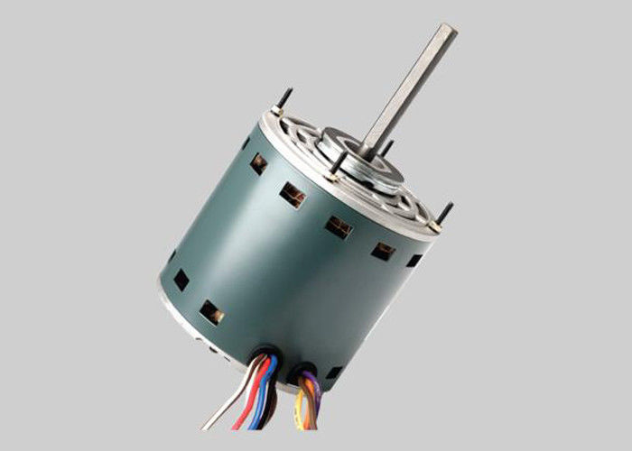 1075RPM Three Speed Universal 115V 230V 60Hz Direct Drive Furance Blower Motor with Capacitor